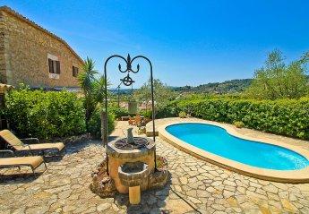 4 bedroom Villa for rent in Caimari