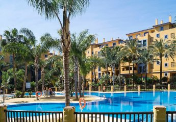 2 bedroom Apartment for rent in Marbella