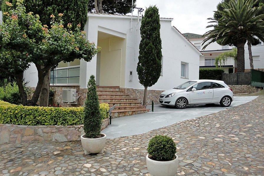 Villa in Spain, La Batería