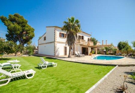 Villa in Porto Cristo, Majorca