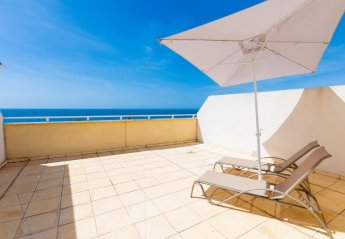 1 bedroom Apartment for rent in Algarrobo Costa