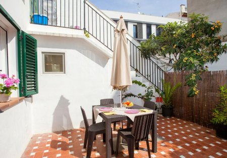 Apartment in El Masnou, Spain
