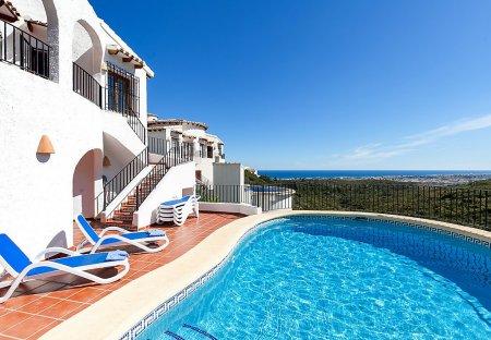 Villa in Benimeli, Spain