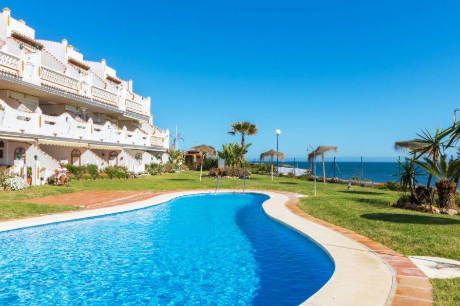 Apartment in Spain, Jarales - Algaida - Mi Capricho