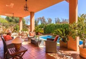 Villa in Marbella, Spain