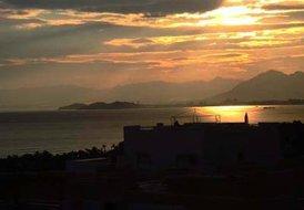 'Puesta del Sol' - La Azohia, Mazarron