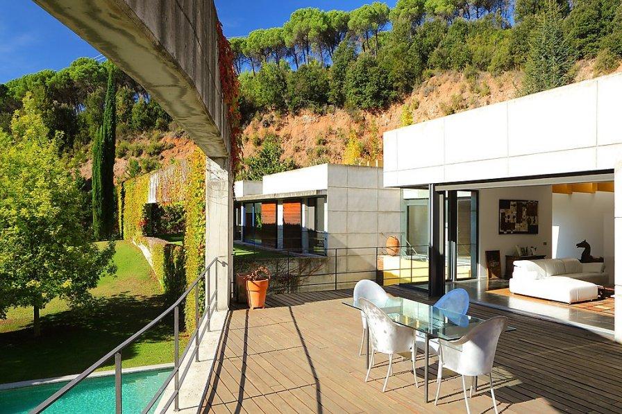 Villa in Spain, Sant Pere de Vilamajor