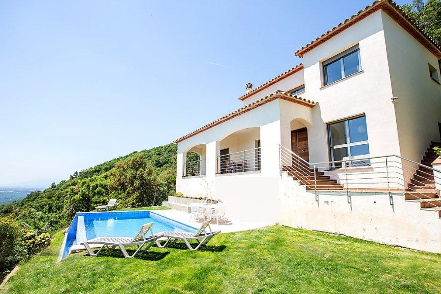 Villa in Spain, Roca de Malvet