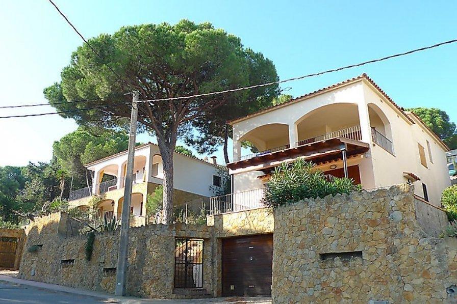 Apartment in Spain, Pals