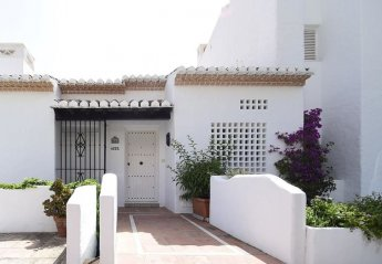 2 bedroom House for rent in Almunecar