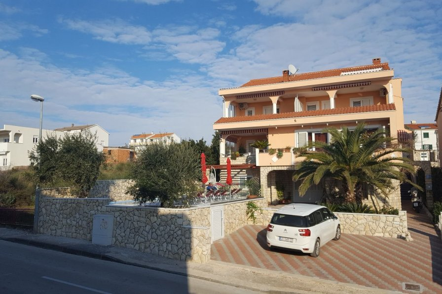 Apartment in Croatia, Novalja