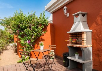 2 bedroom House for rent in Campo International