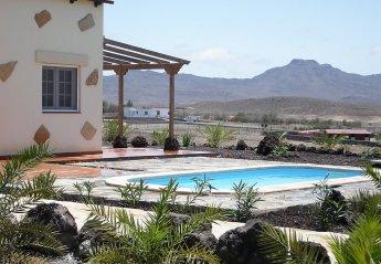 3 bedroom Villa for rent in Tuineje