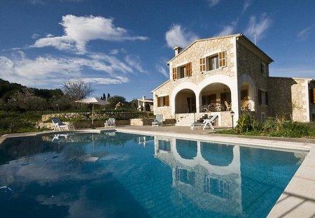 Villa in Campanet, Majorca