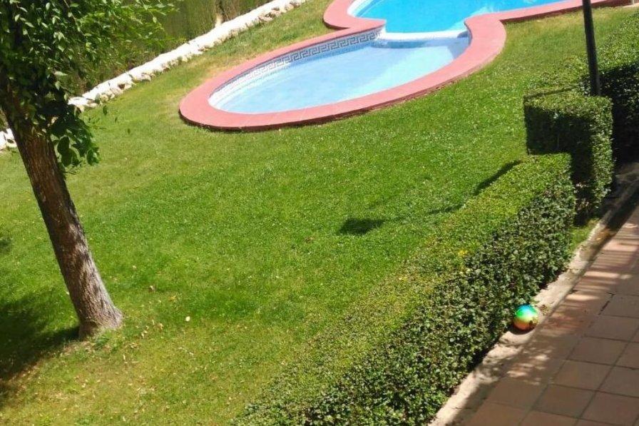 Villa in Spain, Monachil