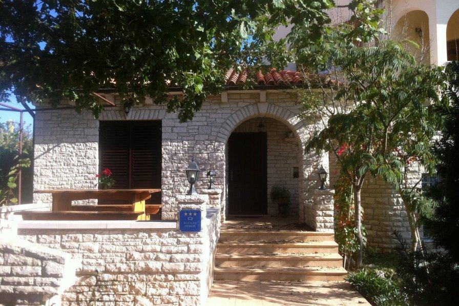 Apartment in Croatia, Kujići