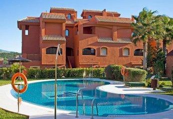 3 bedroom Apartment for rent in Estepona