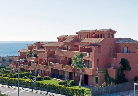 Apartment in Albayt Resort, Spain