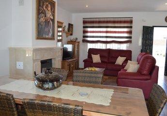 4 bedroom House for rent in Torrox