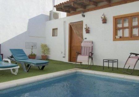 Villa in Las Vegas, Tenerife