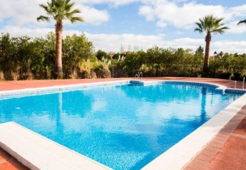 1 bedroom Apartment for rent in Ayamonte