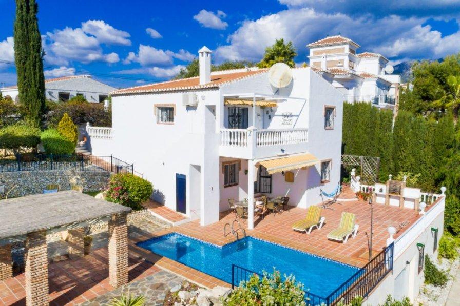 Villa in Spain, Cortijos de San Rafael