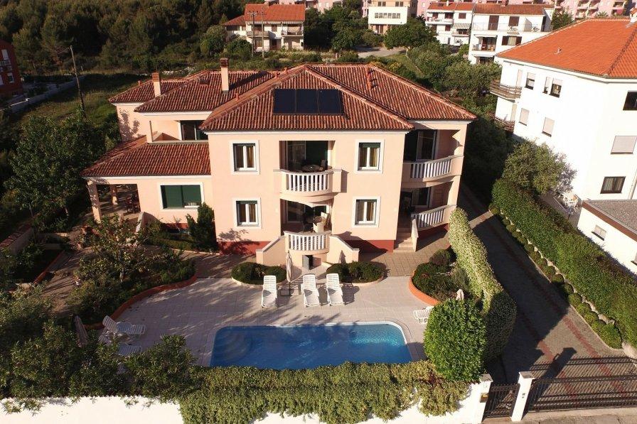 Apartment in Croatia, Diklo