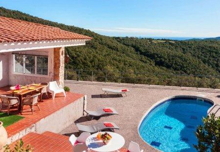 Villa in Sant Miquel d'Aro, Spain
