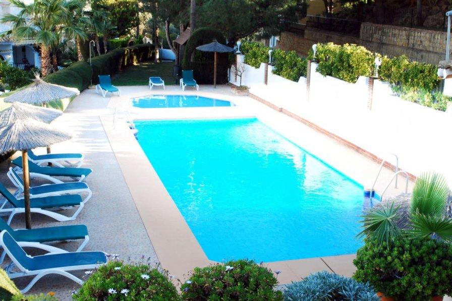 Villa in Spain, Benalmádena