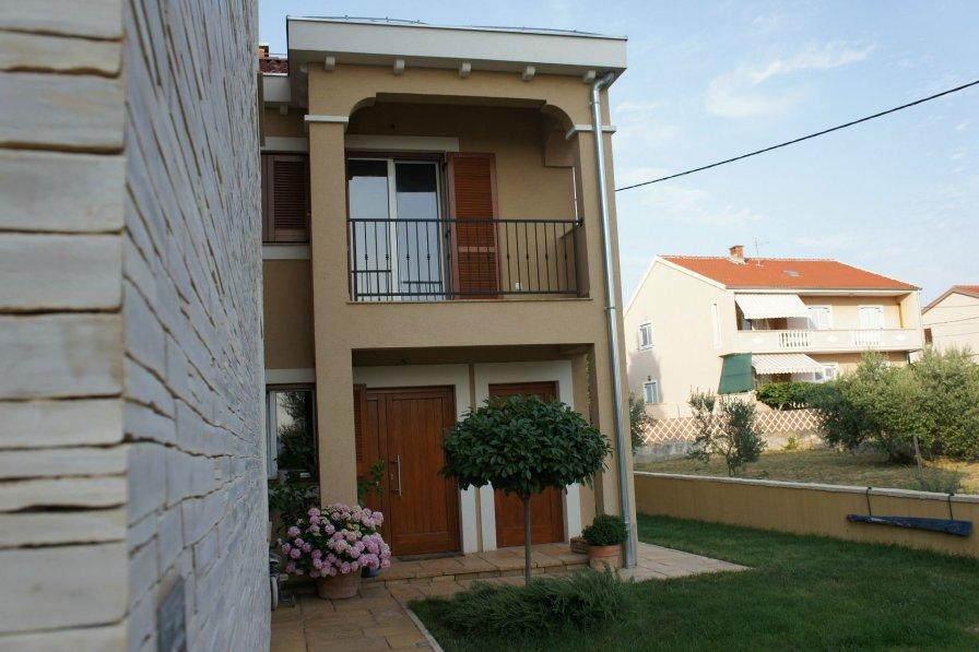 Apartment Boja A1 Zadar, Zadar riviera
