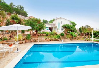 5 bedroom House for rent in Lloret de Mar