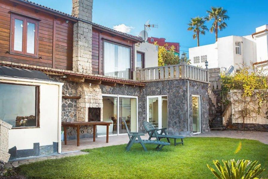 Villa in Spain, Ravelo Bajo