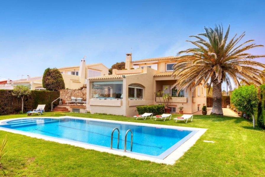 Villa in Spain, Les Roques Daurades