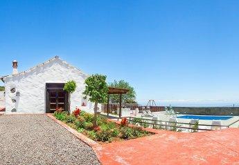 2 bedroom House for rent in El Rosario