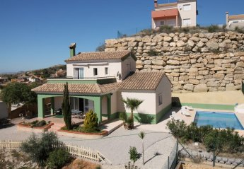 3 bedroom House for rent in Benidorm