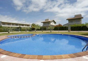 3 bedroom Villa for rent in L'Ampolla
