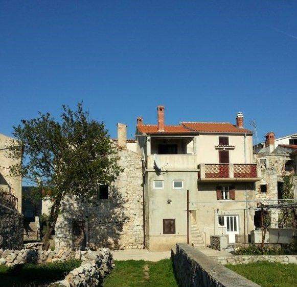Apartment in Croatia, Stivan