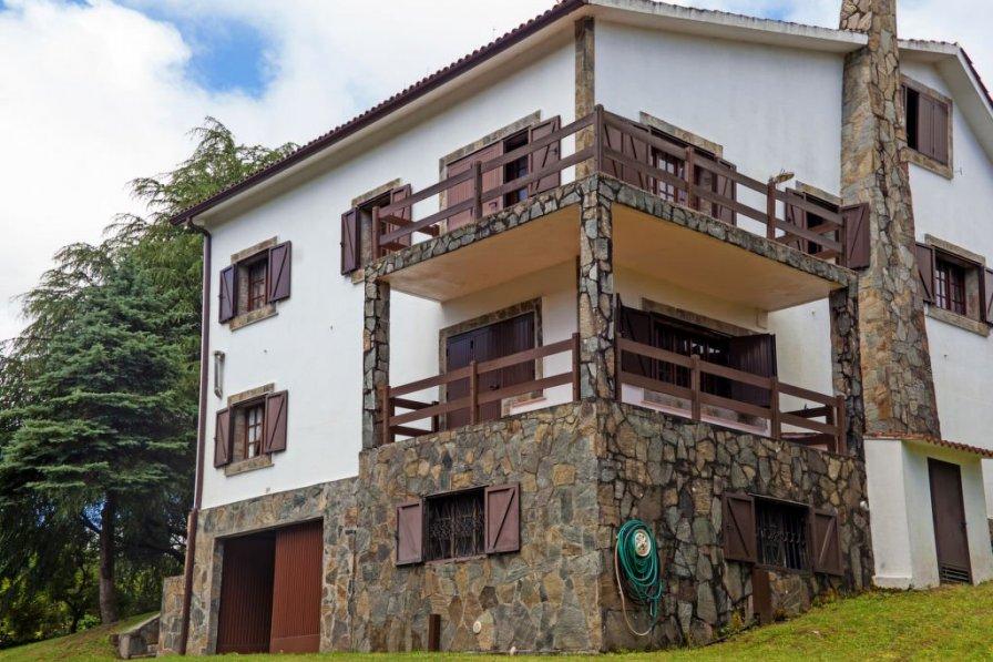 Villa in Spain, Santiago de Compostela