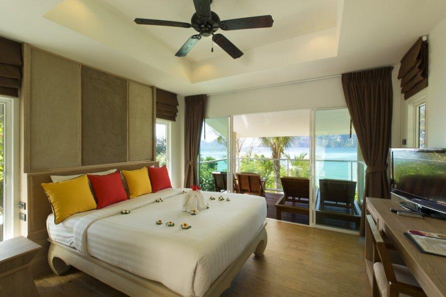 Classic Deluxe Villa ( Phi Phi Island )