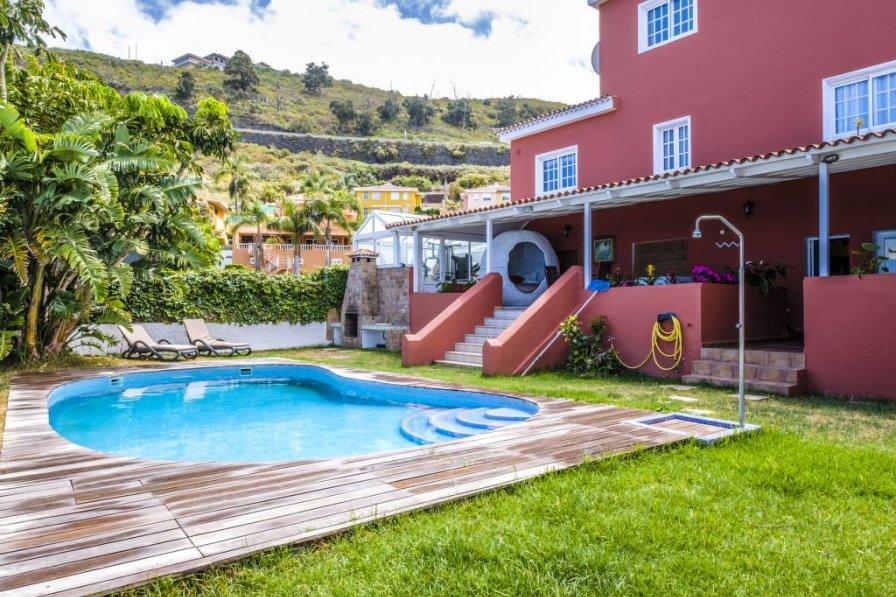 Villa in Spain, Urbanización la Baranda
