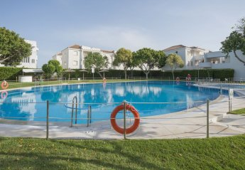 2 bedroom Apartment for rent in Rota