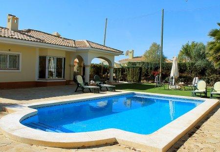 Apartment in Bonalba Golf Resort, Spain
