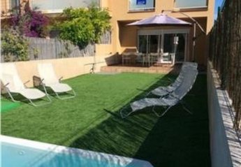 5 bedroom House for rent in Alaior