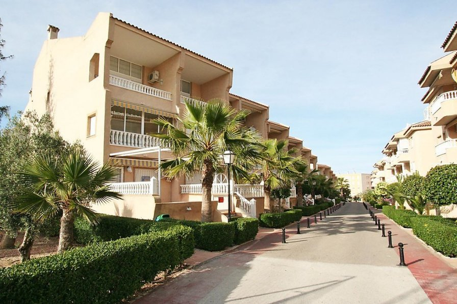 Owners abroad Apartment to rent in Guardamar del Segura