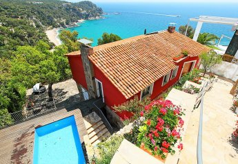 5 bedroom House for rent in Tossa de Mar