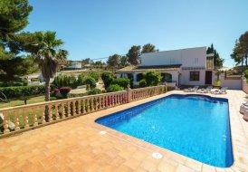 Villa in Tosalet, Spain