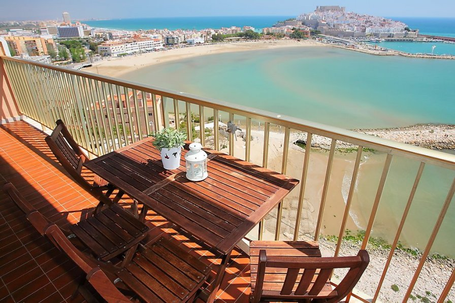 Apartment in Spain, Cerro-Mar