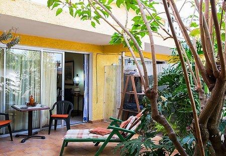 Apartment in El Toscal, Tenerife