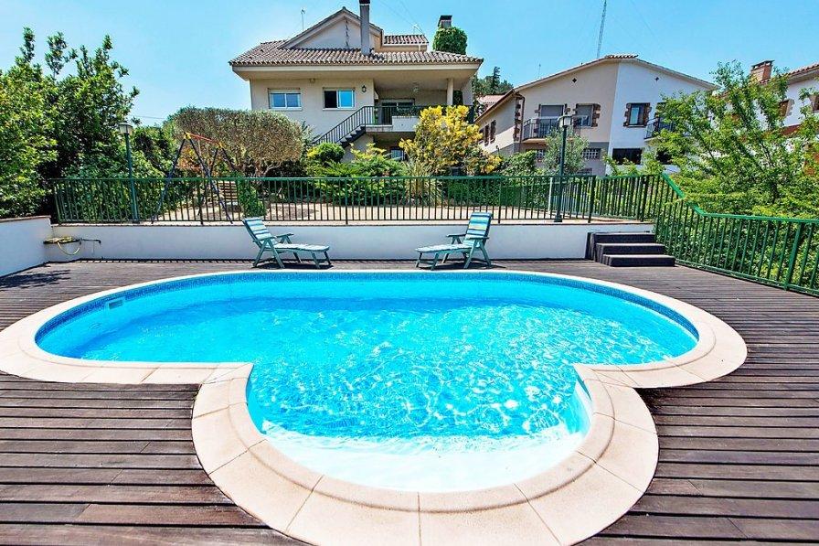 Villa in Spain, Caldes de Montbui