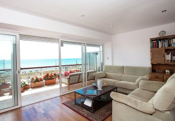 4 bedroom Apartment for rent in Arenys de Mar